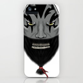 Grog - Critical Role Goliath Barbarian iPhone Case