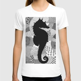 Seahorse II T-shirt