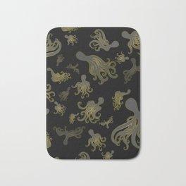 Baby Octopi Bath Mat