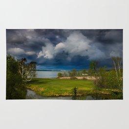 Stormy Rug