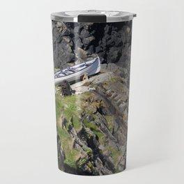 Stranded Travel Mug