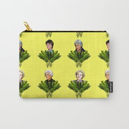 Keep It Golden Girl Carry-All Pouch
