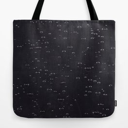 Bubbles-Two Tote Bag