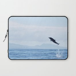 The sky is the limit Laptop Sleeve
