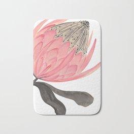 Protea Stripes Bath Mat