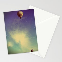 Magical Sky Stationery Cards
