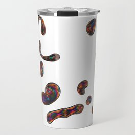 Pearlescent Travel Mug