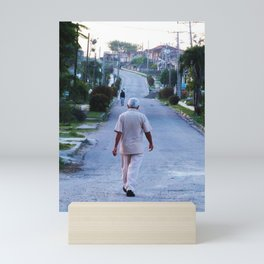 Authentic Cuba Mini Art Print