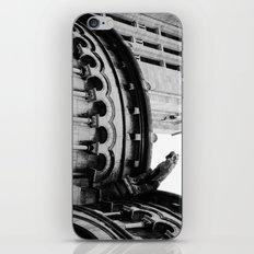 Montmartre iPhone & iPod Skin