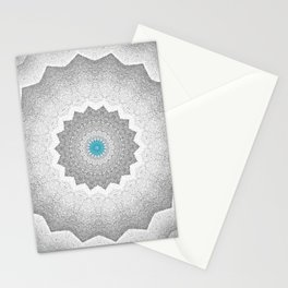 Bright Star Stationery Cards