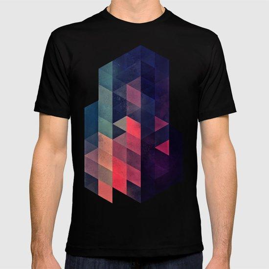 edyfy wyth lyys T-shirt