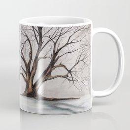 Stalwart heart Coffee Mug