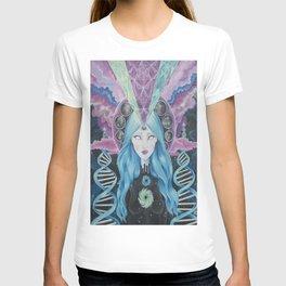 Dimensions of Nebular Awareness T-shirt