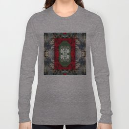Cactus Dream Version 2 Long Sleeve T-shirt