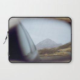 Mt. Errigal Laptop Sleeve