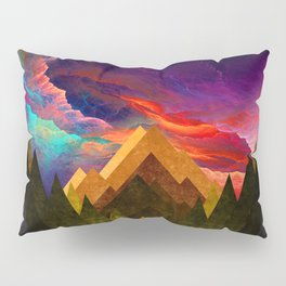 LAND-SCAPE Pillow Sham