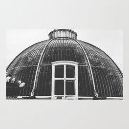 Kew Gardens Rug