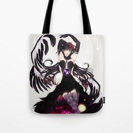 Akemi Homura PRINT Tote Bag