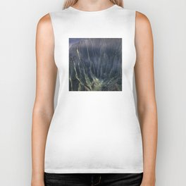 The Protected Meadow Biker Tank