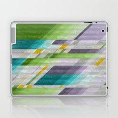 in the name of love Laptop & iPad Skin