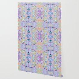 PASTELS BALANCED Wallpaper