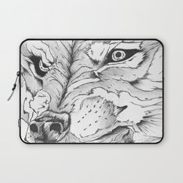 Beast Laptop Sleeve