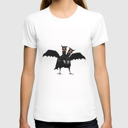 The Vulture Witch T-shirt