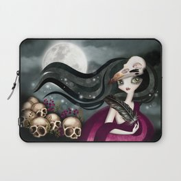 The Witching Hour Laptop Sleeve