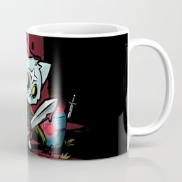 The Doom Spire Coffee Mug