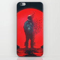 The Dispersion Effect iPhone Skin