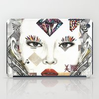 sublime iPad Cases featuring Sublime by Teixeira Emanuel (Etex85)