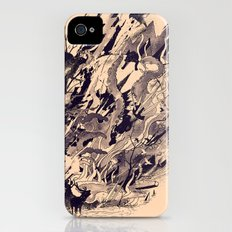 Chaos Slim Case iPhone (4, 4s)