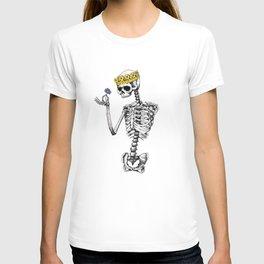 Skeleton King T-shirt