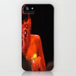 Lilly Allen iPhone Case