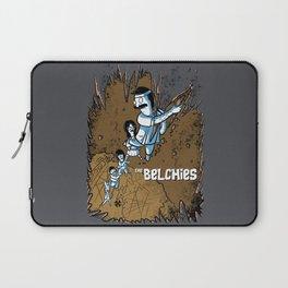 The Belchies Laptop Sleeve
