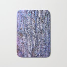 Rooted in you Bath Mat