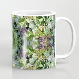 SacredSucculentGeo Coffee Mug