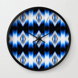 BlueDrawfs Wall Clock