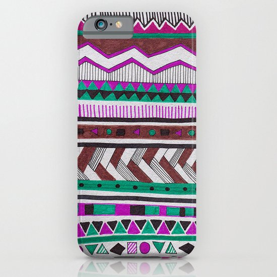 TAMAYA-MIXE iPhone & iPod Case