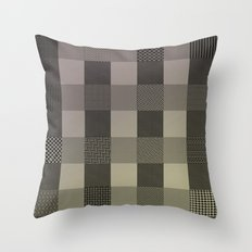 Yogi, Summer Daze Throw Pillow