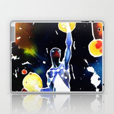 Universal power Laptop & iPad Skin