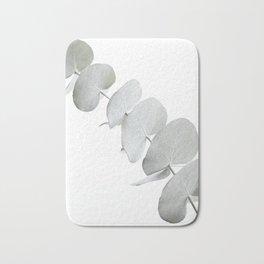 EUCALYPTUS WHITE 3 Bath Mat