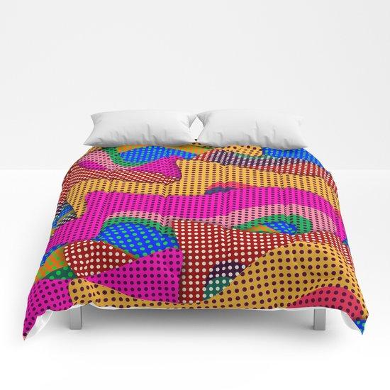 Antidote Comforters