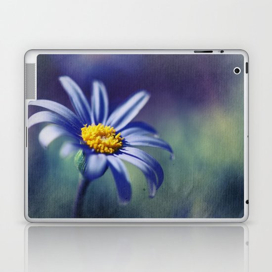 Alone But Not Lonely Laptop & iPad Skin