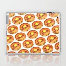 Pancakes Pattern Laptop & iPad Skin