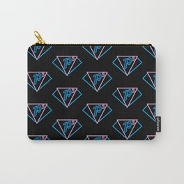 Club P3 Logo Carry-All Pouch