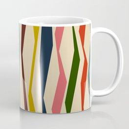 Bloomsbury Stripe Coffee Mug