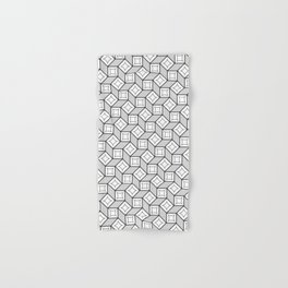 Pattern 7 Hand & Bath Towel