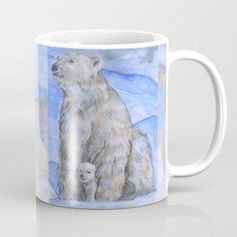 Mama Bear - 3 Coffee Mug
