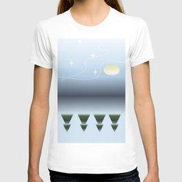 Odd reflexions T-shirt